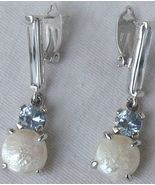 Massimo Ruaro dangling earrings - $40.00