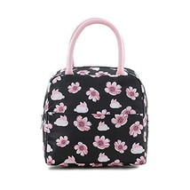 GRAVAN Lunch Bag Insulated Lunch Box Lunch Tote Reusable Lunch Bag for Women Men - $12.86