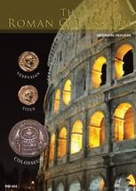 (DM 304) The Roman Colosseum 5x7 - $25.00