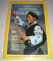 Ntl geog mag   feb 1980   vol 157   no. 2 thumb200