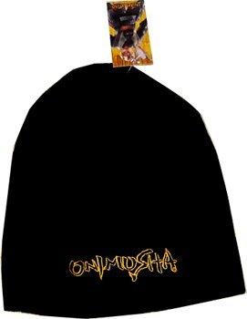 Onimusha Logo Black Beanie Onimusha