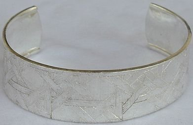 Primary image for Hermon silver bangle