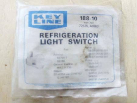 18810 light switch