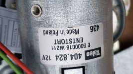 03-08 W219 Mercedes Cls500 Cls550 Power Trunk Opener Motor Actuator E55 E63 E500 image 3
