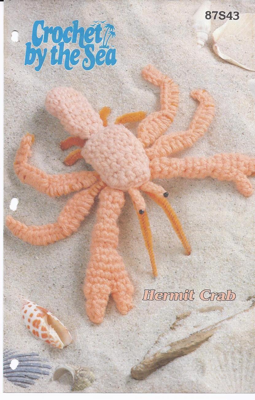 Crochet pattern 400