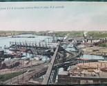 Docks at st. john  nb 1 1 thumb155 crop