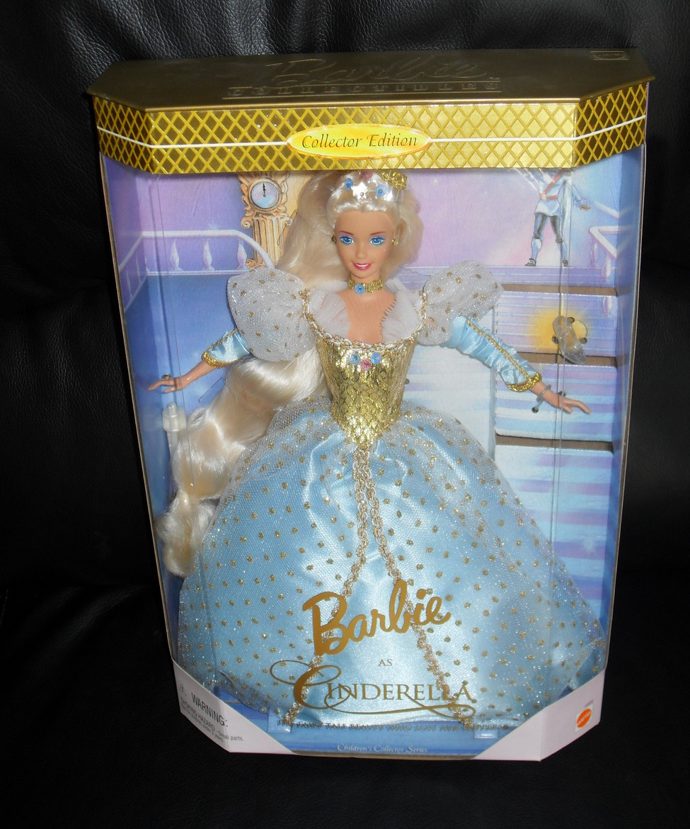Cinderella barbie 001