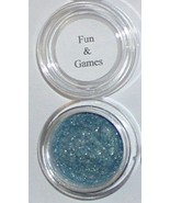 "Mineral eye shadow liner blue green ""Fun & Games"" S6 w/$10 p - $0.00"