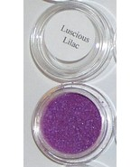 Mineral eye shadow liner purple Luscious Lilac S10 w/$10 pur - $0.00