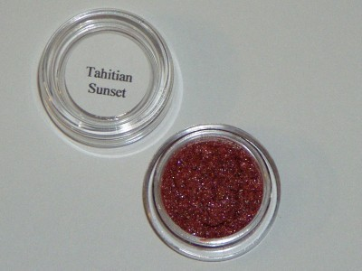 Mineral eye shadow liner copper red brown sunset S16 w/$10 p Bonanza