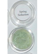 Mineral eye shadow liner light spring green S15 w/$10 purcha - $0.00