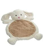 Mary Meyer Bestever Baby Mat, Cream Bunny - $59.95