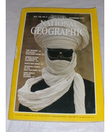 National Geographic  Magazine- November 1979 - Vol. 156 - No. 5 - $9.00