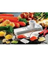 Fuller Brush Discontinued Mini Vegi Slicer Cheese Grater New - $5.00