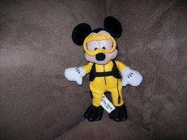 Out of Production Rare Disney Scuba Diver Underwater Explore - $10.00