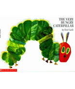 The Very Hungry Caterpillar - $9.99