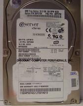 "18GB 3.5"" SCSI 80PIN Drive IBM 24P3674 ST318305LC Free USA Ship Our Driv... - $16.95"