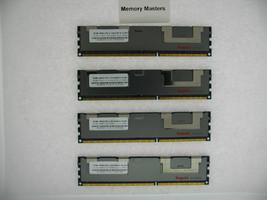 32GB  4X8GB MEMORY FOR HP PROLIANT DL385 G7 DL580 G7 DL585 G7
