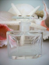 """Vintage Czech Perfume Bottle~Signed~2.75""""Tall~MINT~Very Collectible~Perf... - $143.99"""