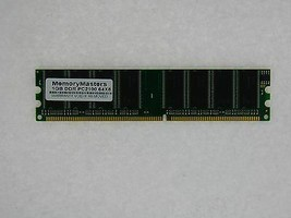 1GB Memory For Gateway E-2000 Deluxe Special Special Deluxe - $9.35
