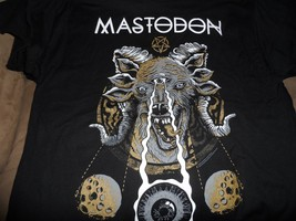 MASTODON - 2015 Missing Link T-shirt ~Never Worn~ XL - $15.20