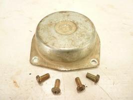 93 Honda Fourtrax TRX300FW 4x4 Carburetor Top Cover / OEM Carb Throttle ... - $22.99