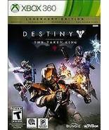 Xbox 360 Destiny: The Taken King -- Legendary Edition [New] - $16.98