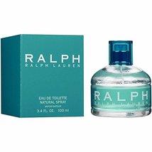 Ralph FOR WOMEN by Ralph Lauren - 3.4 oz EDT Spray - $68.59