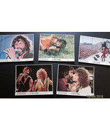 BARBRA STREISAND (A STAR IS BORN) ORIGINAL VINTAGE 1976 LARGE SIZE PHOTO... - $197.99