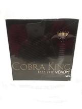 Cobra Kings Feel The Venom - $9.89