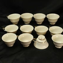 Lenox Cretan Cups Lot of 12 - $58.79