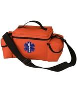 Orange EMS EMT Medical Emergency Rescue Response Mini Shoulder Bag - $28.99