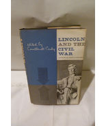 Lincoln and the Civil War by Courtlandt Canby - $16.99