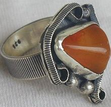 Amber ring sr43 2 thumb200