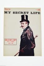 RARE 1967 My Secret Life Collector's Copy Volume 4 - $95.00