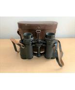 Vintage 1920's CARL ZEISS JENA DELTRINTEM Binoculars 8x30 + Old Style Case - $188.10