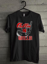 Chillin' n Grillin' Barbecue Men's T-Shirt - Custom (171) - $19.12+