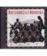 Brentwood Jazz Orchestra; Rock of Ages (Music CD) Gospel 1993 - $6.00