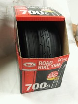 BELL  700c  32c-45c ROAD BIKE TIRE with KEVLAR - $12.39