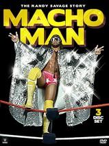 Macho Man: The Randy Savage Story - $43.62
