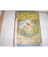 A Child's Garden of Verses  - $17.99