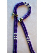 Endurance purple rhythm beads thumbtall