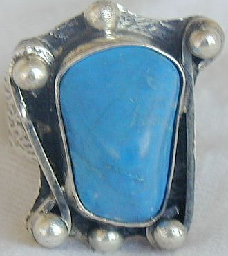Primary image for Turquoise ring-SR30