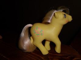 My Little Pony G1 German Kisscurl image 1