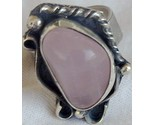 Pink quartz ring sr128 thumb155 crop