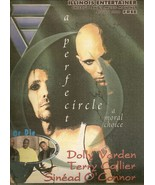 ILLINOIS ENTERTAINER AUGUST 2000 A PERFECT CIRCLE  - $3.99