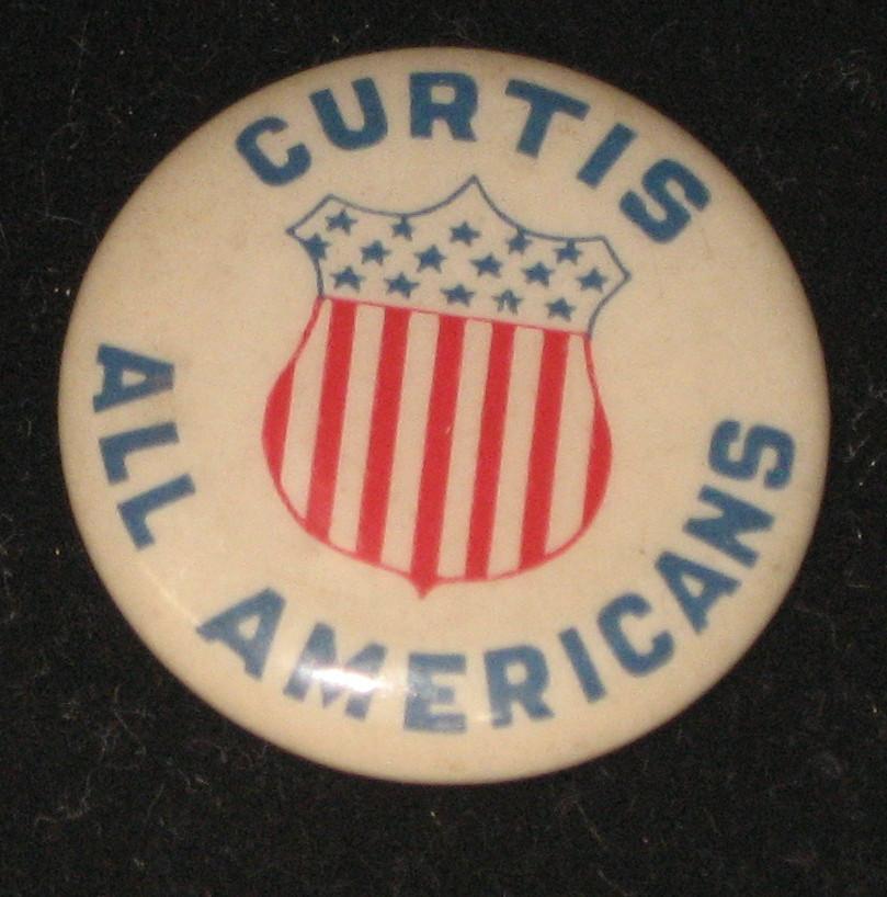Curtisallamericans