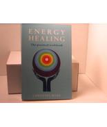 Energy Healing by - Christina Mark - $19.00