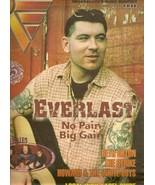 ILLINOIS ENTERTAINER MAY 1999 EVERLAST  - $3.99