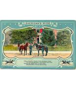 Sheridans Ride at Shenandoah Valley Virginia Post Card  - $7.00